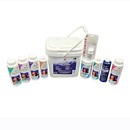 Canadian Spa Deluxe Hot Tub Chemical Kit