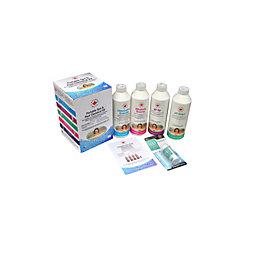 Canadian Spa Company Portable chemical kit
