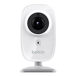 Belkin NetCam HD with night vision