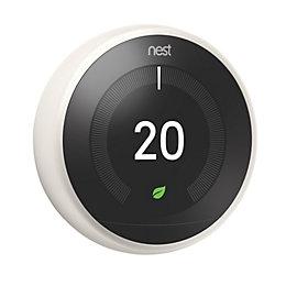 Nest Thermostat Gen 3 - White