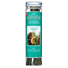 O Christmas Tree Scentsicles, Pack of 6