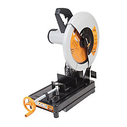 Evolution Corded 355mm 1800W 110V Chop saw RAGE2