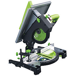 Evolution 1200W 240V 210mm Table & Mitre Saw
