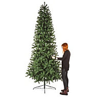 10ft Spruce Artificial Christmas tree