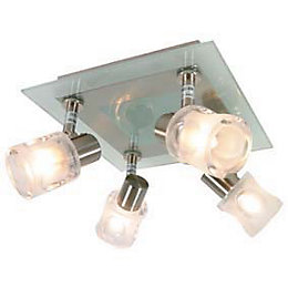 Icetube light range