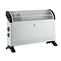 2000W White Convector heater