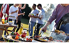 Barbecue cooking ideas & tips