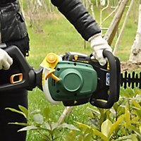 26cc 550mm Petrol Hedge trimmer
