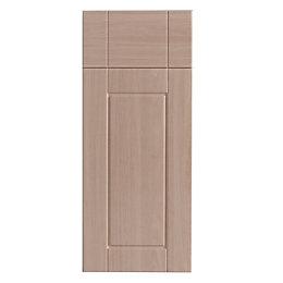 IT Kitchens Chilton Beech Effect Drawerline Door &
