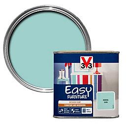 V33 Easy Menthol Satin Furniture paint 500 ml