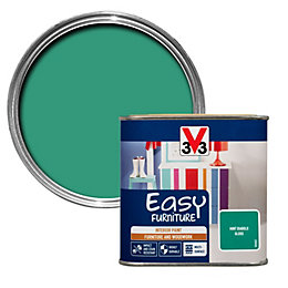 V33 Easy Mint Diabolo Gloss Furniture Paint 500