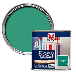 V33 Easy Mint Diabolo Gloss Furniture Paint 500