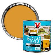 V33 Easy Honey Satin Furniture paint 500 ml