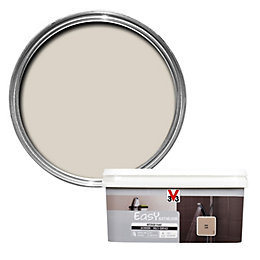 V33 Easy Beige Satin Bathroom Paint 2L