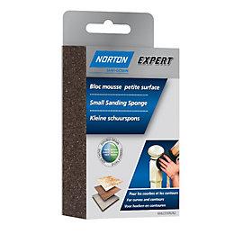 Norton Fine/medium Sanding sponge
