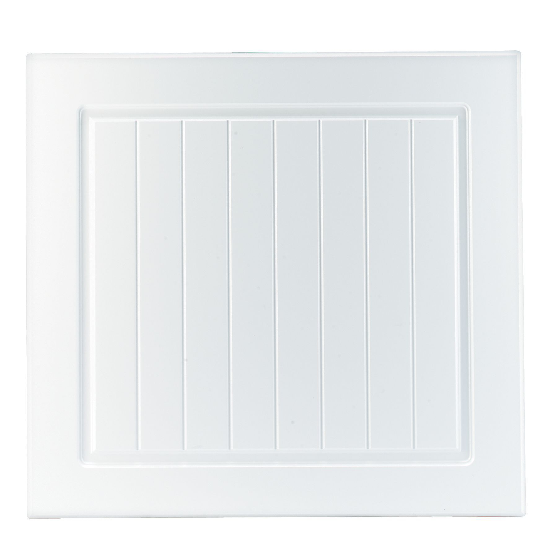 White Country Kitchen B Q: IT Kitchens Chilton White Country Style Oven Housing Door