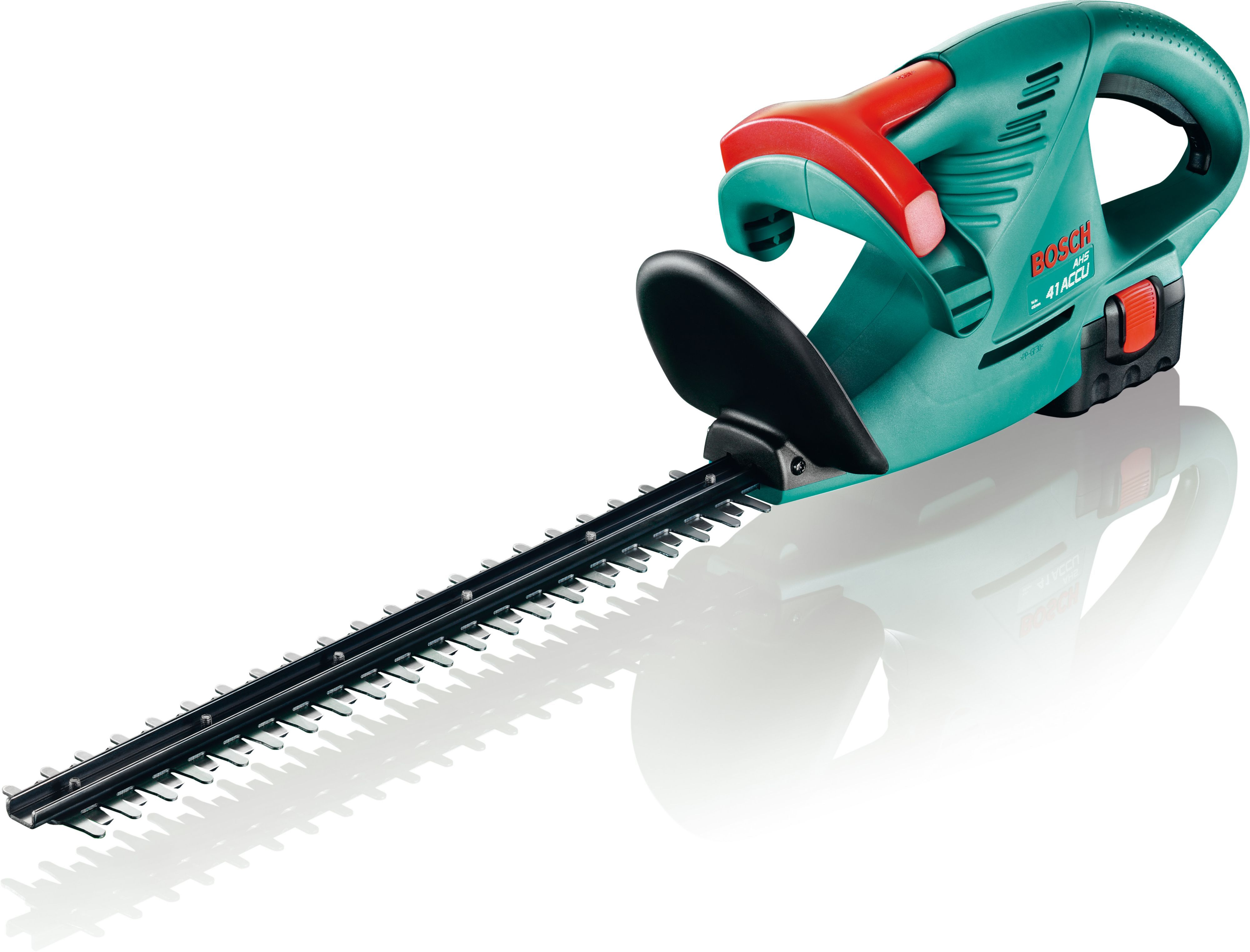 bosch ahs 41 cordless ni cd hedge trimmer departments. Black Bedroom Furniture Sets. Home Design Ideas