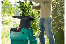 Garden shredder buying guide