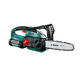 Bosch AKE 30 LI Cordless Lithium-Ion Electric Chainsaw