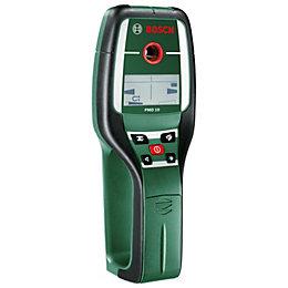 Bosch PMD 10 Cordless Digital Multi Detector