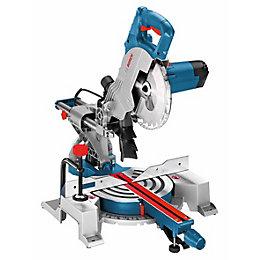 Bosch Professional 1400W 230V 216mm Compound Mitre Saw