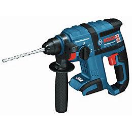 Bosch Professional Cordless 18V 4Ah Li-Ion Rotary Hammer