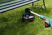 Grass trimmer & brushcutter buying guide