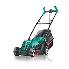 Explore our range of lawnmowers