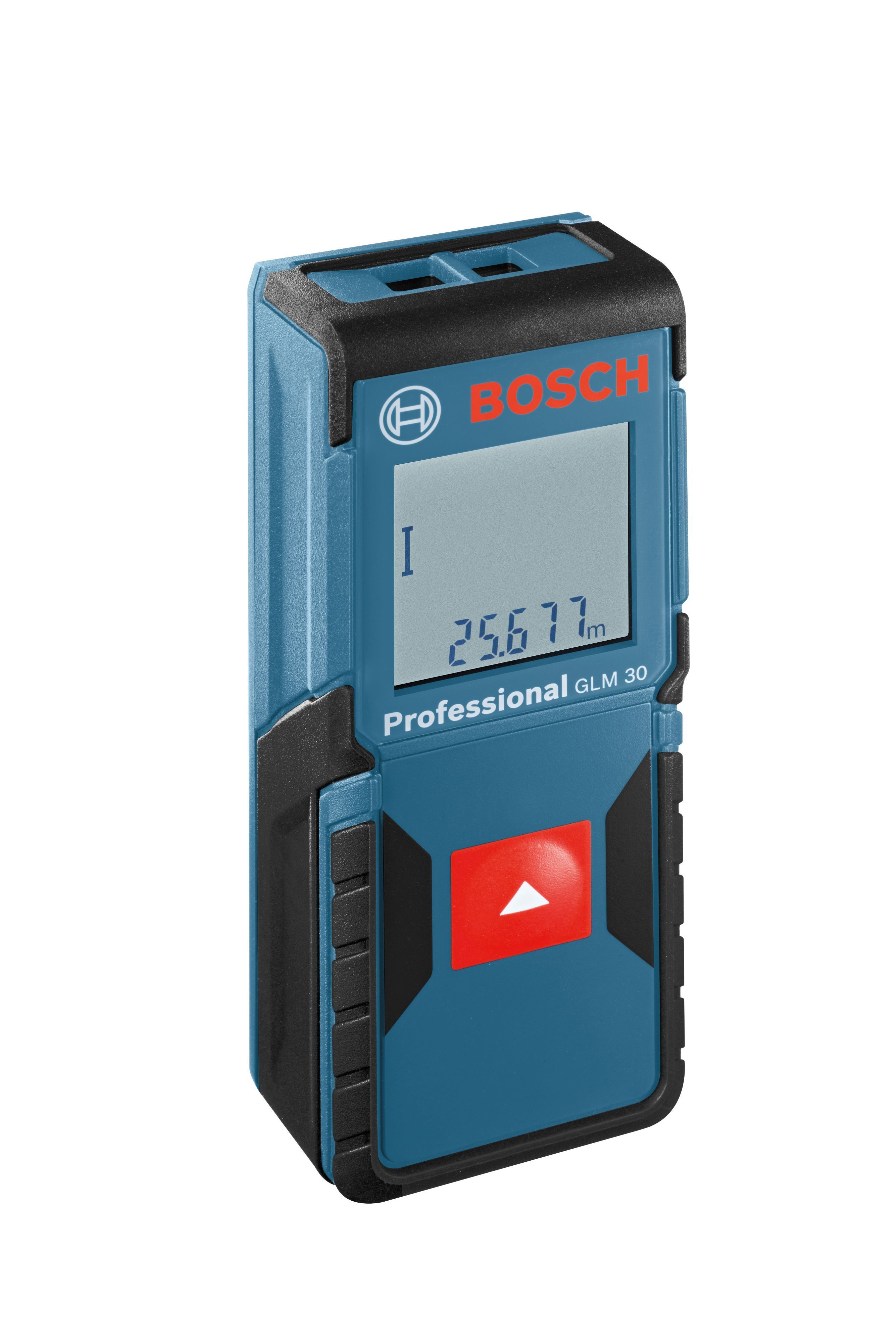 Bosch Professional 30m Laser measure | Departments | DIY at B&Q