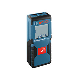 Bosch Professional 30m Laser Measure
