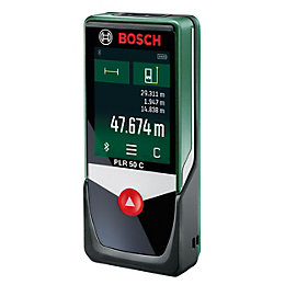 Bosch PLR50C Laser Distance Measurer