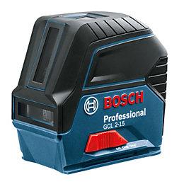 Bosch Professional 15m Line laser