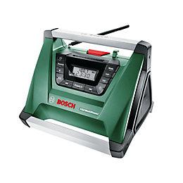 Bosch Multipower Radio PRA