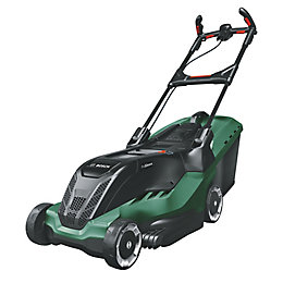 Bosch Advanced 670 Ergoslide Corded Rotary Lawnmower