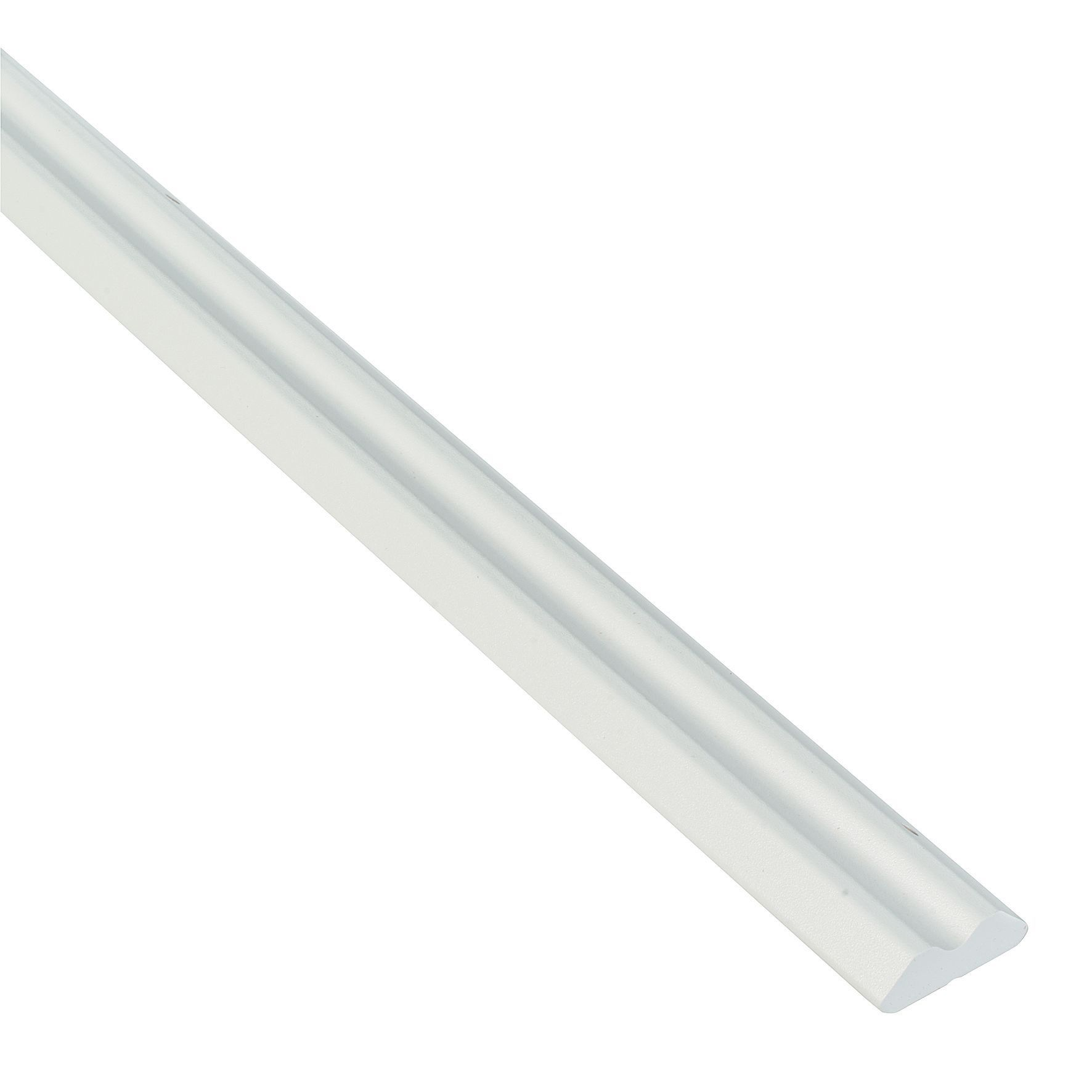 It Kitchens White Country Style Wall Corner Post H 715mm