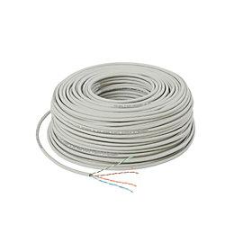 Nexans 100 m Ethernet cable