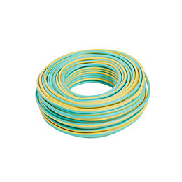 Nexans Single core 1 Conduit wire 1.5 mm²