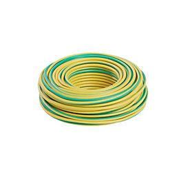 Nexans Single core 1 Conduit wire 2.5mm² Brown