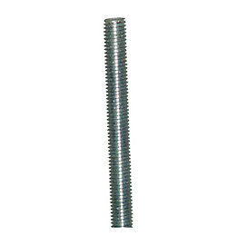 FFA Concept Steel M4 Threaded Rod (L)1000mm