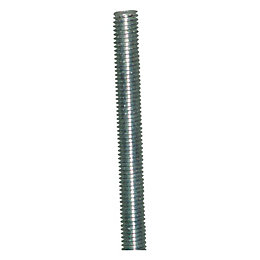 FFA Concept Steel M6 Threaded Rod (L)1000mm