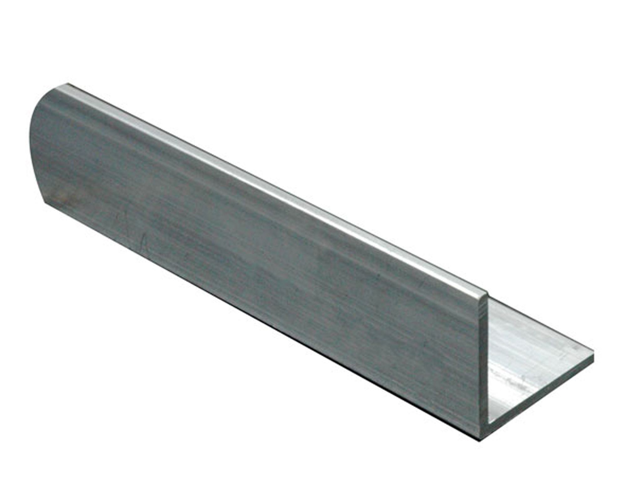 Aluminium Corner H 30mm W 30mm L 1 M Departments
