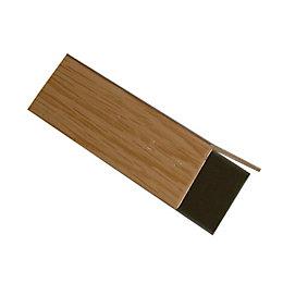 PVC Corner (H)30mm (W)30mm (L)1m