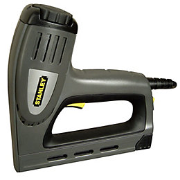 Stanley Corded 240V 0-TRE550 Electric Nailer