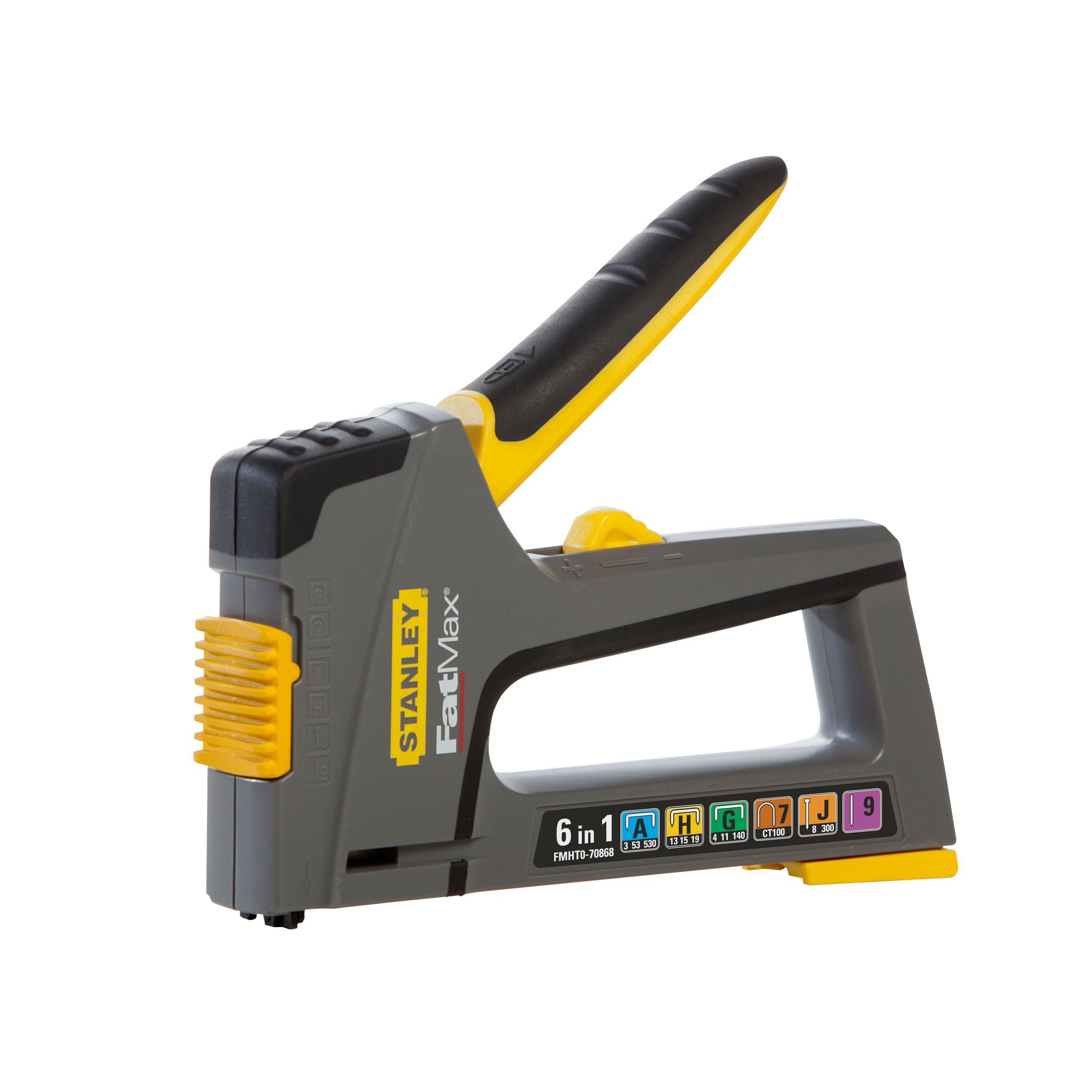 Stanley Fatmax Heavy Duty Stapler Amp Nailer Departments
