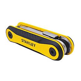Stanley Plastic 1 Piece Multi Tool