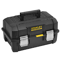 """Stanley FatMax 18"""" Cantilever Toolbox"""