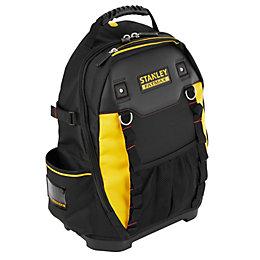 "Stanley FatMax 15"" Back pack"