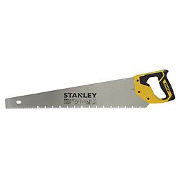 Stanley FatMax Steel 550mm Jetcut Plasterboard Saw