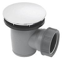 Wirquin Shower waste (Dia)50 mm