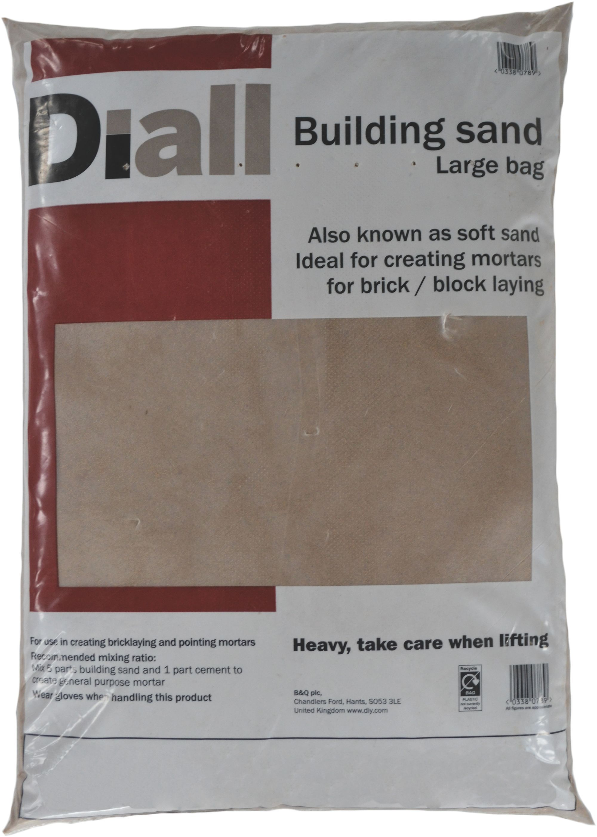 diall building sand large bag departments diy at b q